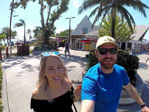 Tourism championed by 'tourist' who calls Mackay home