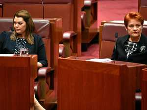 No job, no idea, no vote - Hanson