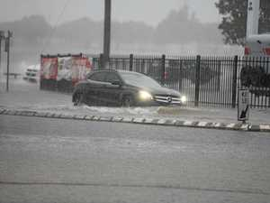 Severe weather warning active for Coast