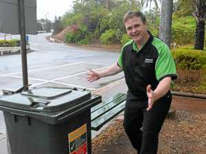 Gladstone start-up lifting the standard for green waste collection