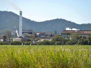 """Significant failures"" force mill to close for two days"