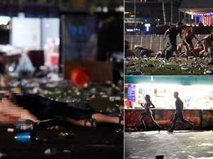 Las Vegas victims named