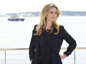Julia Stiles returns to the screen in sexy crime thriller