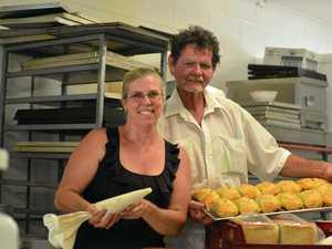 Gunalda bakery serves up first year success