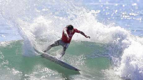 Australia's Julian Wilson has long been touted as a potential World Champion, but badly needs to register a win at the next event.