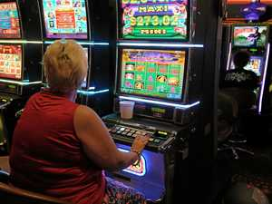 Slots of confusion: council, gaming body differ on RSL pokie request