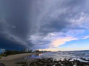 Big Dry is over: More rain on the way, thunderstorms looming