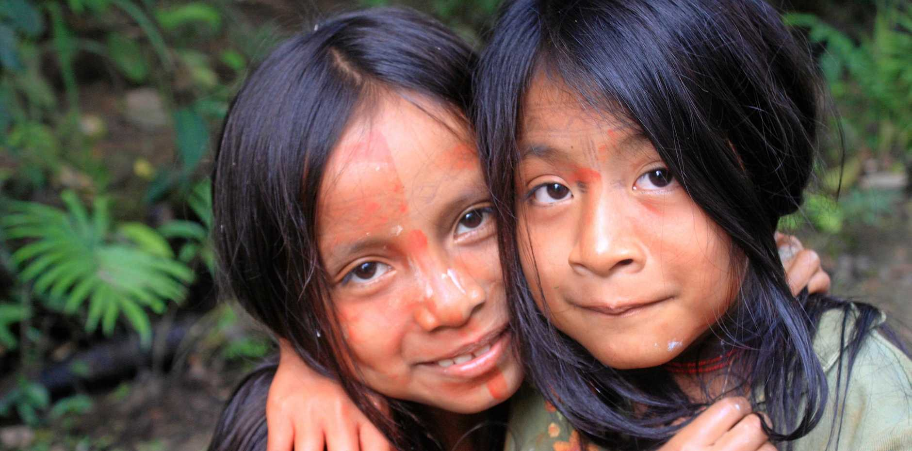 TRAVEL: Meet Nakku villagers on the Amazon Andean Relief Ride.