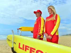 Lifeguard staff, patrols to increase on Coast beach