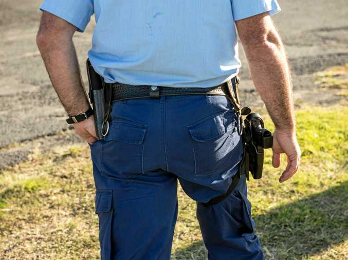 A Goonellabah juvenile was arrested yesterday and will appear in court today.
