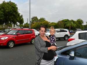 Campaign targets school run congestion nightmare