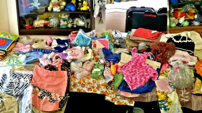 CREATIVE & CRAFTY: The Lismore branch of the Country Women's Association is holding a bazaar in town and will have some gorgeous craft items, delicious cakes, slices and preserves, plants and jumble for sale to raise funds for the local community.