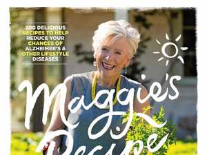 Maggie Beer shows us her Recipe for Life