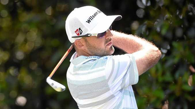 Lismore golfer Rhein Gibson will join Sam Brazel in the Alfred Dunhill Links Championship.