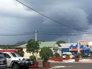 More rain on the way for North Burnett