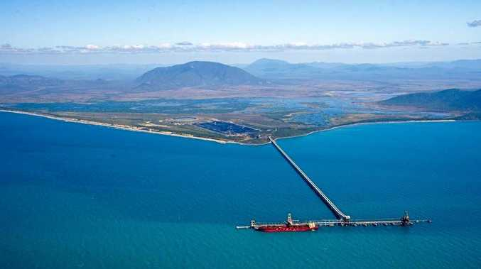 Australian taxpayers are being asked to provide a $1 billion concessional loan to build a railway line from the Carmichael mine to Abbot Port so coal can be shipped from the mine to India.
