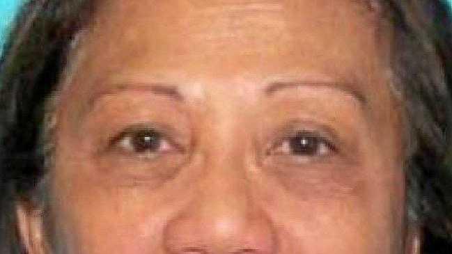 Las Vegas police want to interview Australian citizen Marilou Danley.