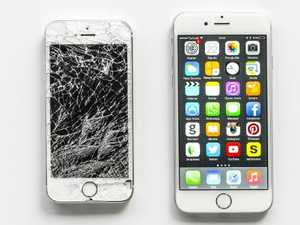 Your rights if you break your iPhone