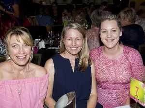 Woman's story inspires breast cancer event