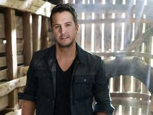 CMC ROCKS: Superstar Luke Bryan to headline 2018 festival