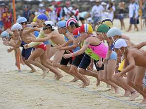 Nippers sign on for fun and community service