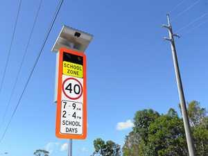 Brazen, impatient, careless drivers speeding through schools