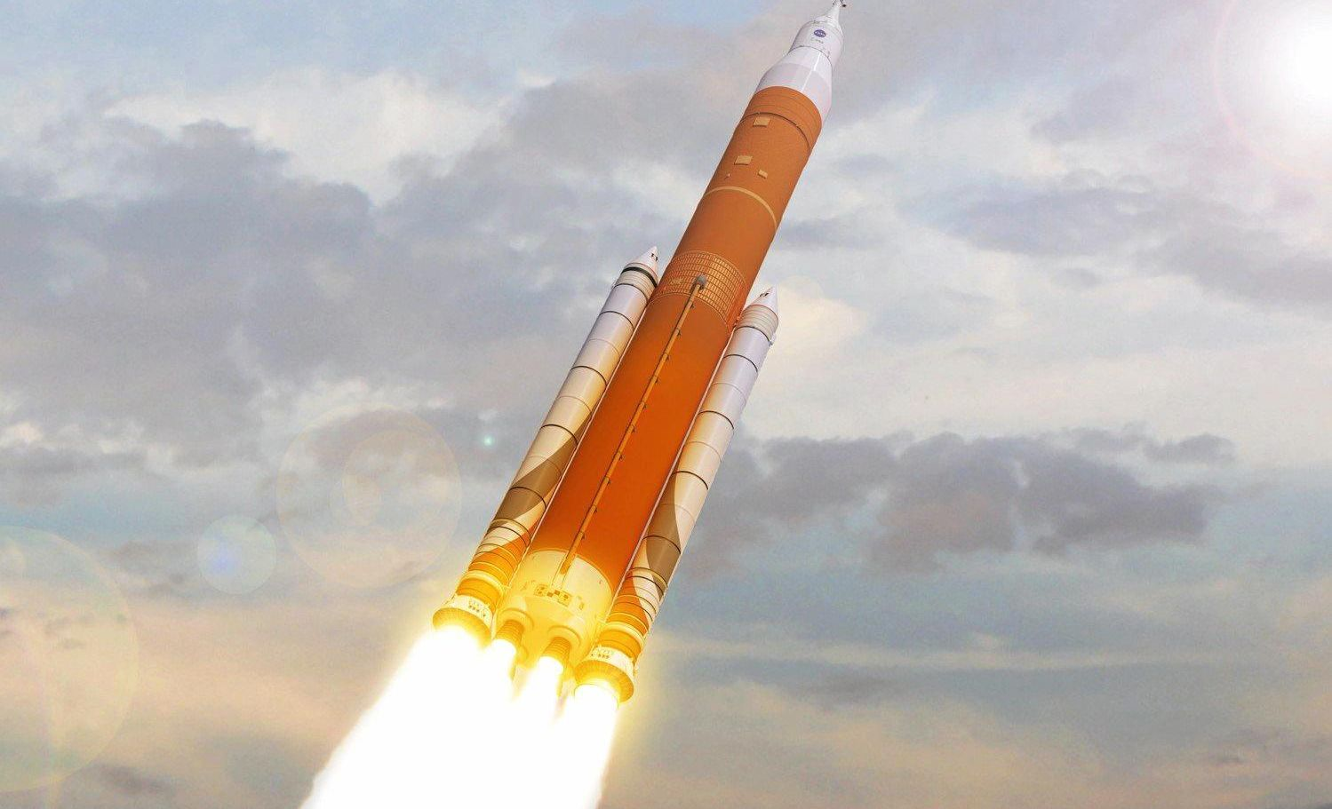 SPACE INDUSTRY: Has the Northern Territory's coup to become a space industry hub already been lost?