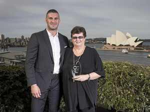 Our Jacquie wins Women in League NRL honour