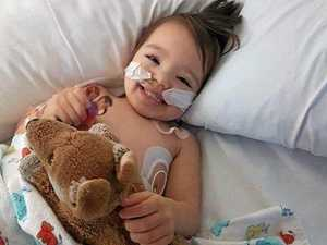 'One of 44 in the world': Brave boy is rare for another reason