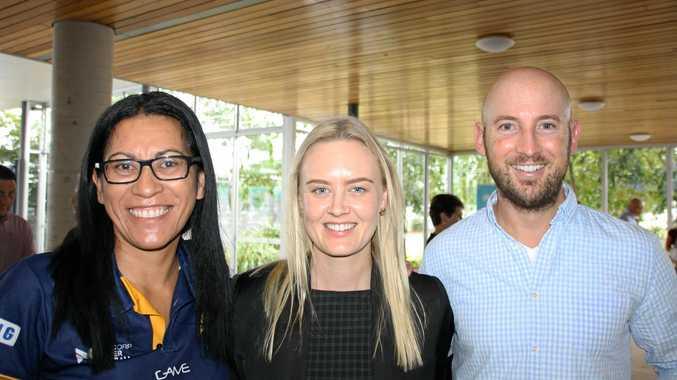 Lightning strikes chord with the community | Sunshine Coast Daily