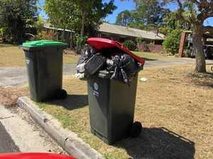 Tweed residents reminded to manage rubbish