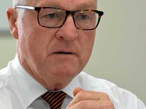 Jamieson rejects CCC call for developer donation ban
