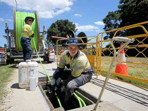 Still many questions after NBN rollout