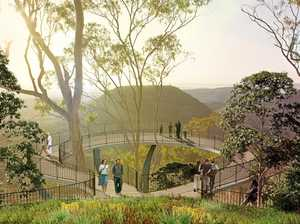 REVEALED: Grand plans to transform iconic Picnic Point