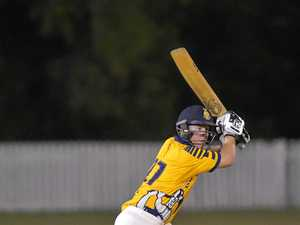 Gympie Gold XI open their innings with close win