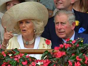 'I'll teach him a lesson': Camilla had affair to get revenge