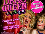 After last year's sell-out event, the Sunshine Coast Environment Council's annual fundraiser Drag Queen Bingo is back!