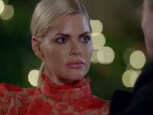 Fed-up Sophie Monk slaps down villain