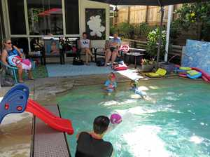 Popular swim school may be forced to close