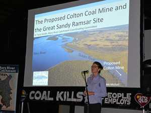 Groups vow 'coal mine fight not over yet' despite set back