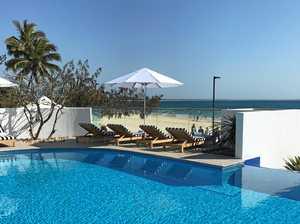 Noosa beachfront resort refreshed
