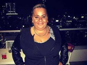 UPDATE: Accused ice queen locked up again