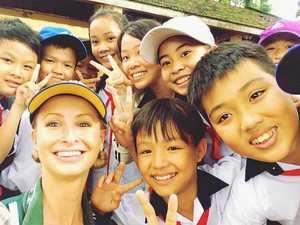 Vietnam trip the school excursion of a lifetime