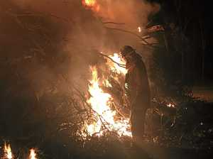 Permits available again with fire restrictions lifting