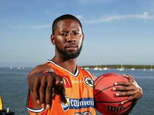 US stars ready to shine for Cairns Taipans