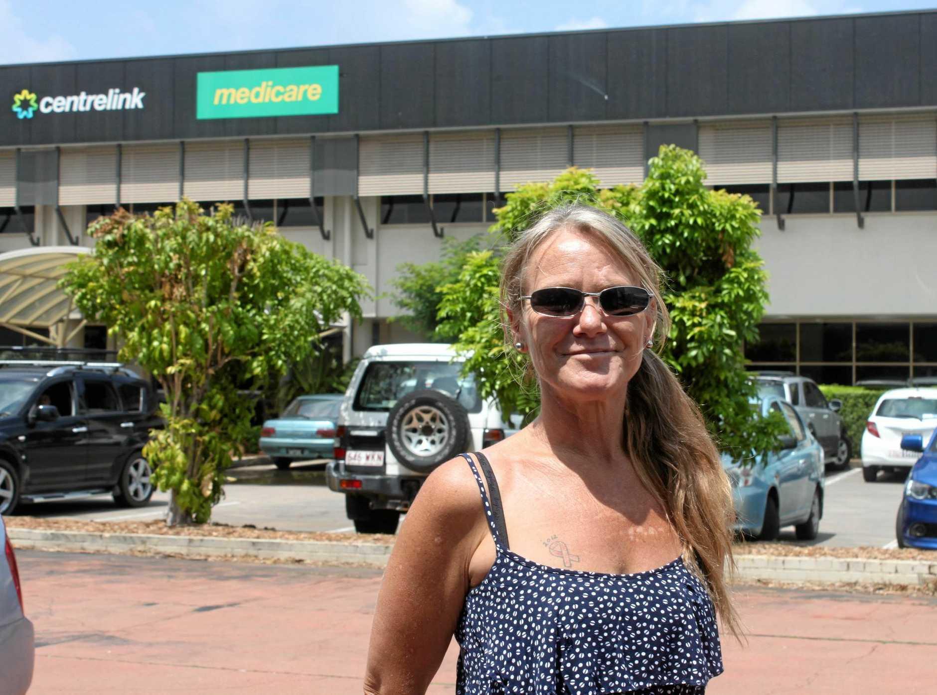 ADANI EXCITEMENT: Rockhampton local Jo Boyd says Adani FIFO jobs are great news for the region.