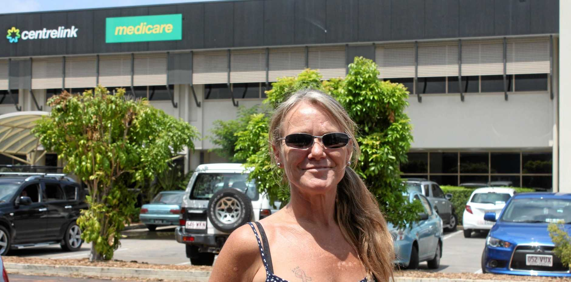 ADANI EXCITEMENT: Rockhampton local Jo Boyd says Adani FIFO jobs are great news for the region.
