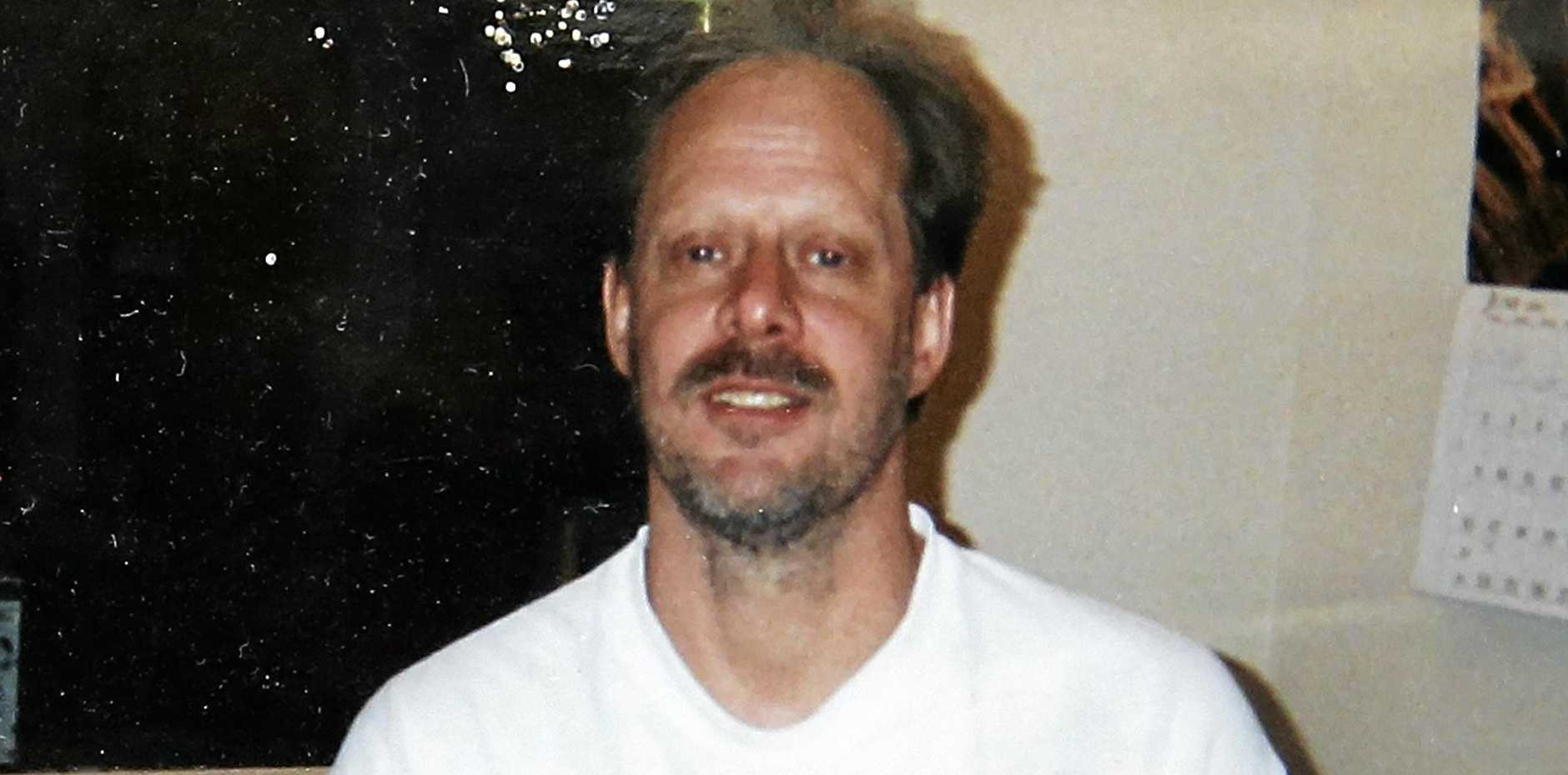 FILE - This undated photo provided by Eric Paddock shows his brother, Las Vegas gunman Stephen Paddock. On Sunday, Oct. 1, 2017, Stephen Paddock opened fire on the Route 91 Harvest Festival killing dozens and wounding hundreds. The question has been raised as critics suggested that the conversation around our nations tragedies is often framed in divisive, racial code words. If whites are blamed, they say, it is as individuals; for minorities, it is suggested that their crimes are part of a larger narrative.  (Courtesy of Eric Paddock via AP)