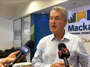Mackay wins Adani jobs for free