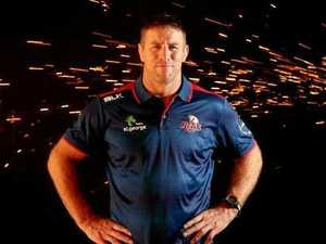 Thorn to take reins at Queensland Reds after Stiles sacking
